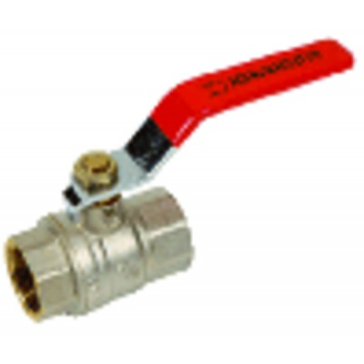 Heating element ø52mm standard monoblock 61005668 - DIFF for Chaffoteaux : 61005668