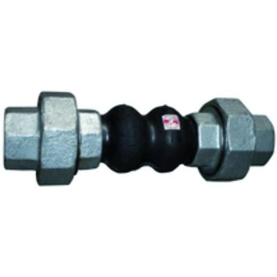Specific baffle plate 6f ares 24 - BENTONE AHR : 11885801