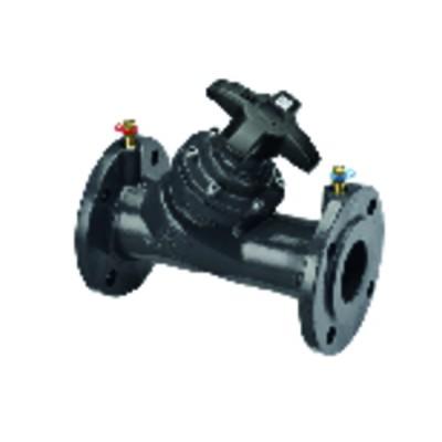 Gasket flange burner - BALTUR - GODIN - PORCHER - THERCLIM - UNICAL - BALTUR : 50183