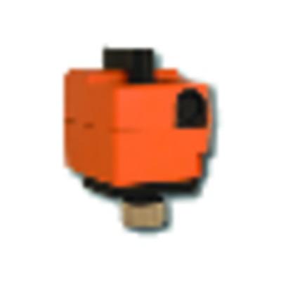 Gasket flange burner brotje 4 thick - BROTJE : SRN520997