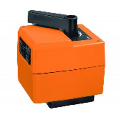 Gasket flange burner cuenod air damper insulation - DIFF for Cuenod : 13016197