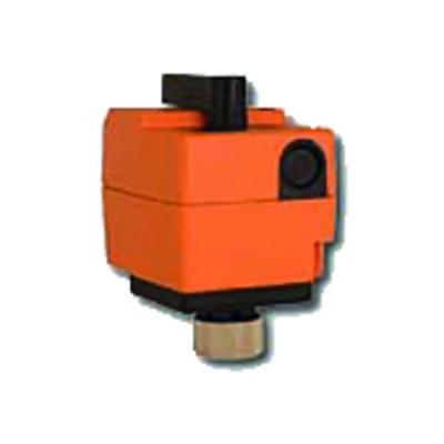 Gasket flange burner - CUENOD 195x205 - DIFF for Cuenod : 149946