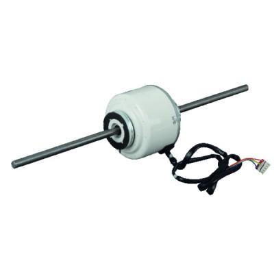 Düsenleitung ohne Vorwärmer und Träger ARES l 245  - BENTONE AHR : 11861602