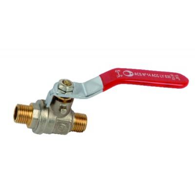 Connecting tube & accessories   oil pressure line - DOMUSA : TUBELIGNEGICLEUR