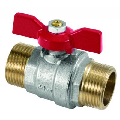 Accessoire de ventilateur de brûleur - Volet d'air HANSA - HANSA : 1001123