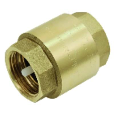 Thermocouple de 78.01 à 93.52 - DIFF pour Frisquet : F3AA40049