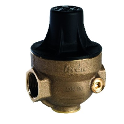 Direktes Kupplungs-Set DIFFPRATIC rot  (X 6)