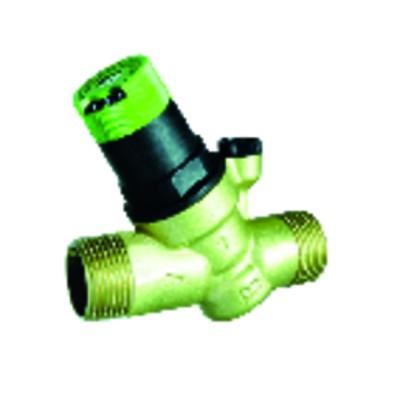 Detalle de los acoplamientos directos - nariz entrenador - toc de acoplamiento - WEISHAUPT : 1402500902/7