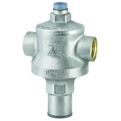 Accessoires pompe DANFOSS - Kit filtre avec joint et rondelle (71B0090) - DANFOSS : 071B0090
