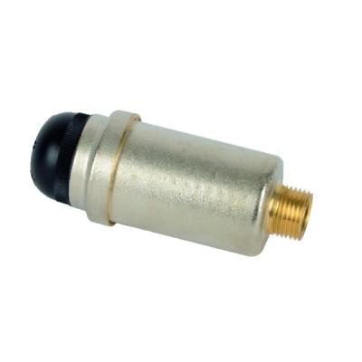 Casing box adjusting aquastat - CAEM Type TU SC DT