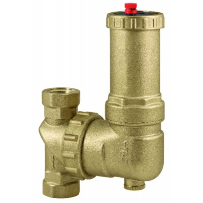 Aquastat en boîtier à plonge type TC2 542425