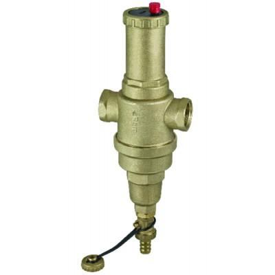 Brass pocket - Brass pocket 017-437066 - DANFOSS : 017-437066