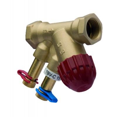 Termostato de ambiente hermético TS 9501/01