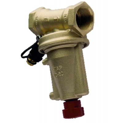 Combustion chamber insulation - SIME : 6098810
