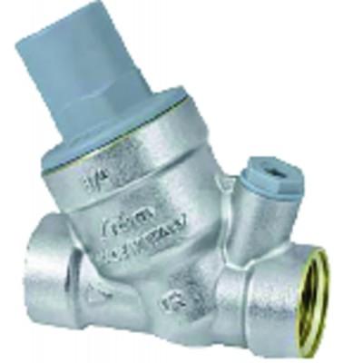Huli aluminio + conectador electrodo - RENDAMAX : 65108214