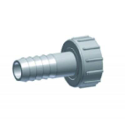 """Filtre gaz MADAS série FM02 compacte FF1/2""""  - MADAS (F) : FMC02 A50 (2BAR)"""