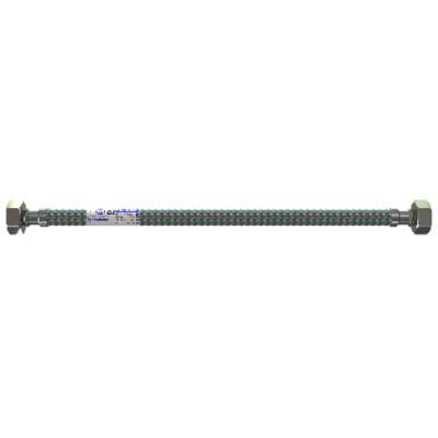 Threaded 3-way ball valve PN40 - JOHNSON CONTROLS : VG1805AF