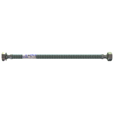 Threaded 3-way ball valve PN40 - JOHNSON CONTROLS : VG1805AG
