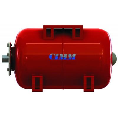 Boiler a vescica interscambiabile orizzontale 24L  - CIMM : 532402