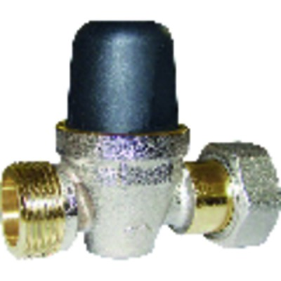 "Réducteur de pression ECS WATTS MF3/4"" - WATTS INDUSTRIES : 2282500"