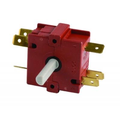 Capillare rame 2x senza pulsante  - JOHNSON CONTROLS : SEC002N600
