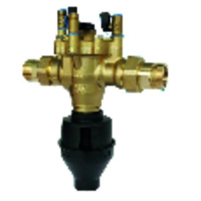 Temperature sensor 2-wire NTC 10k -50/+120°C 2m cable - JOHNSON CONTROLS : SN4B20P1