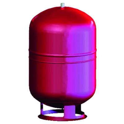 Vase d'expansion à membrane 400l - CIMM : 820400/001