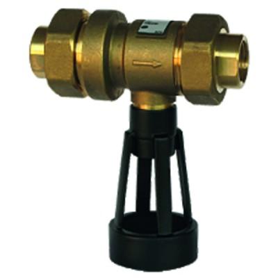 Kohlenmonoxid-Melder - Typ SE315SC Versorgung 230V - TECNOCONTROL : SE315EC