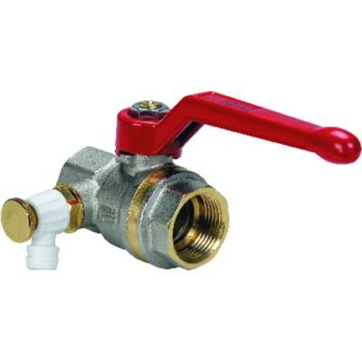 Indicador de nivel - 2500 litros para TLM3 - WATTS INDUSTRIES : 22L0102104