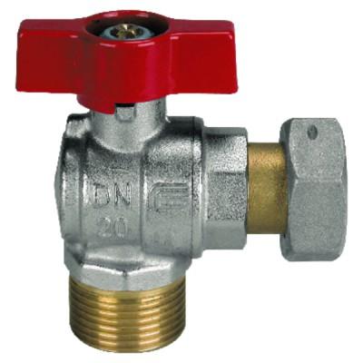 Pompe à fioul SUNTEC AT2V 45D - Modèle 9638 6P 0500 - SUNTEC : AT2V45DCEB96386P0700