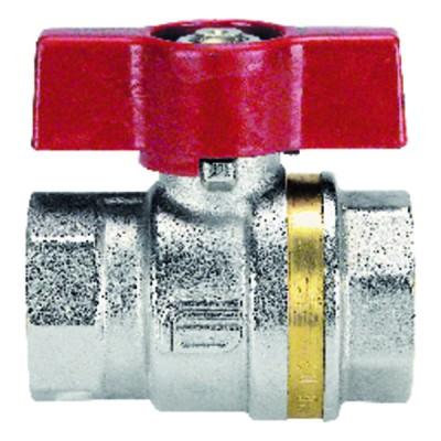 Thermostat 30/90°C TR711 NII - RIELLO : 4048503