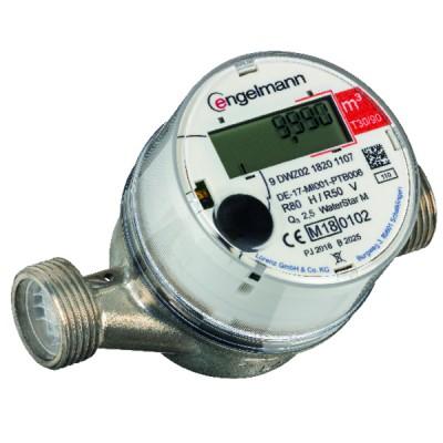 Termostato 0/100°C - JOHNSON CONTROLS : A25CN-9001