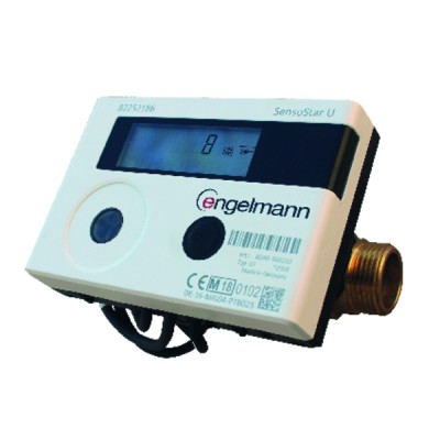 Caudalímetro de agua - JOHNSON CONTROLS : F61SB-9100