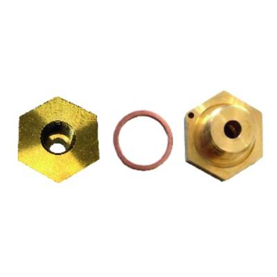 Servomotore elettrotermico tutto o niente - 1w  - JOHNSON CONTR.E : VA-7080-21
