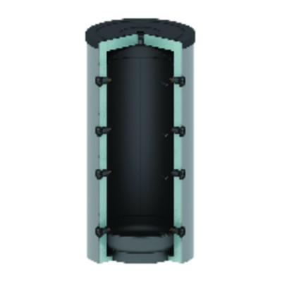 Servomoteur électro thermique tout ou rien - 1w - JOHNSON CONTR.E : VA-7087-23