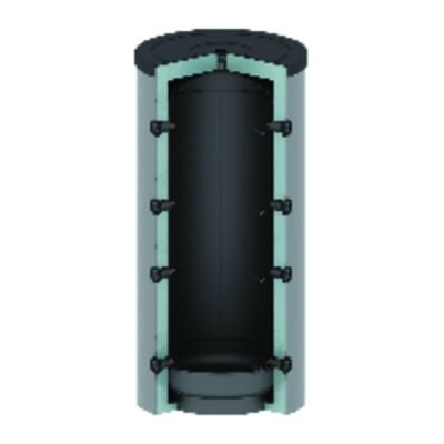 Servomoteur électro thermique tout ou rien - 1w - JOHNSON CONTR.E : VA-7088-21