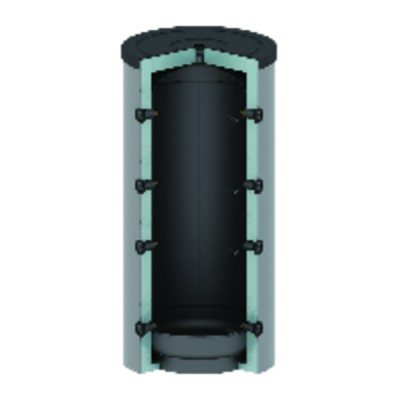 Servomoteur électro thermique tout ou rien - 1w - JOHNSON CONTROLS : VA-7088-21