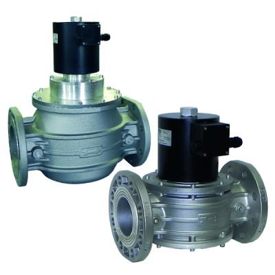 Servomotor para válvulas de asiento de carrera corta para Siemens - BELIMO : NRDVX230-3-T-SI