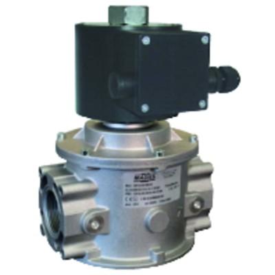 Relief valve - DIFF for De Dietrich : 97907702