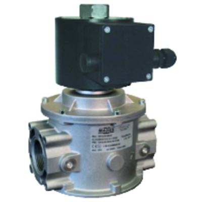 Relief valve - DIFF for De Dietrich : 200004281