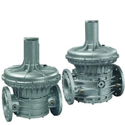 Bürstenwaren - Rohrbürste mit Stiel aus vermessingtem Stahl Durchmesser 60mm Stiel 1m