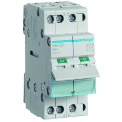 Compact pump - SAUERMANN INDUS. : PE5100SIUN23