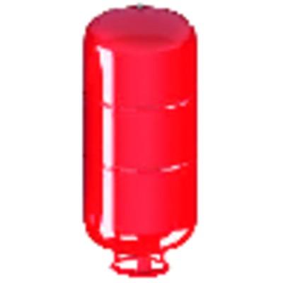 Kit di protezione con cappuccio per amianto (taglia 3 - L)