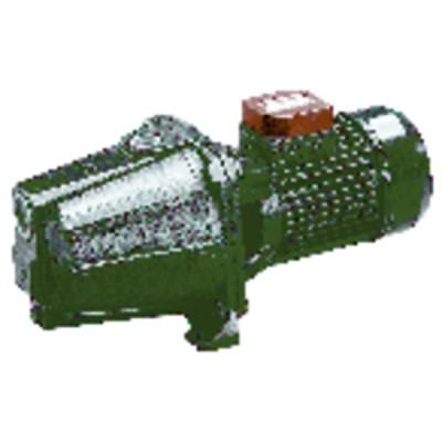 Pompa autoadescante AGC/I1.50 T ghisa  - EBARA : 1120150004I