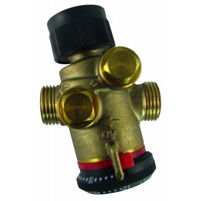 Mastix Silikon sanitär GEB weiß (Patrone 310ml)  - GEB : 893150