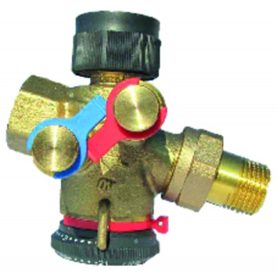 Ruban ptfe gaz-vapeur - GEB : 815200