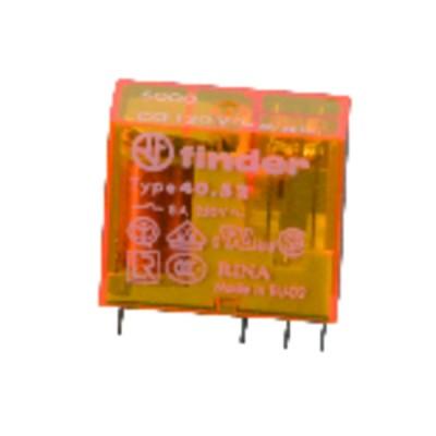 Druckmesser Wasser und Luft - Druckmesser 0/6 bar Durchmesser 80mm