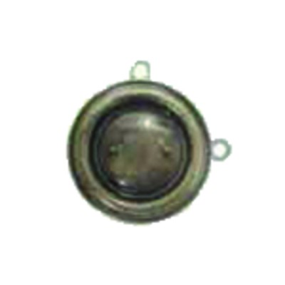 Manomètre 0 à 6 bar Ø100mm
