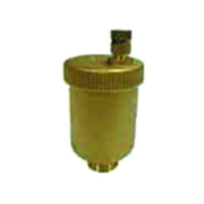 """Runder Druckmesser - 0 bis 600 mbar Durchmesser 63mm M1/4"""""""