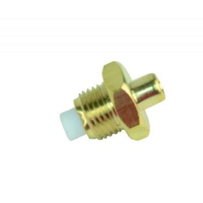 Key universal hydrant key